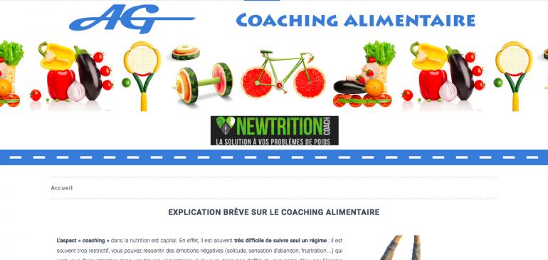 Arnaud Gobin – Nutrition Coach