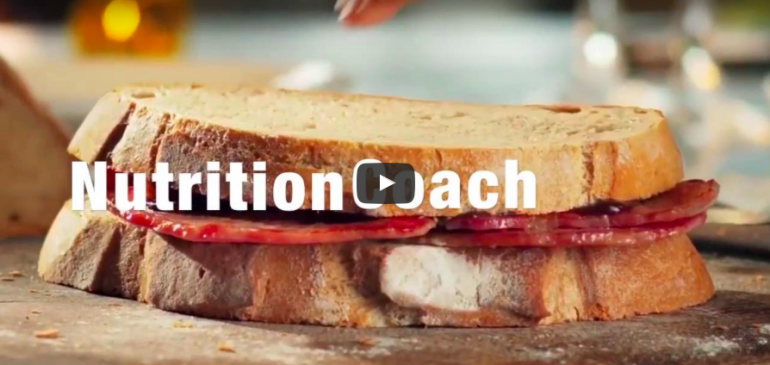 Arnaud Gobin – Nutrition Coach – Vidéo